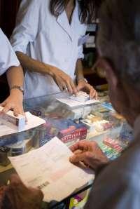 Todas las farmacias de Valencia pueden dispensar medicamentos a través de la receta electrónica
