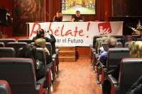IU Cuenca considera el nuevo modelo de gestión de agua del equipo de  Gobierno es