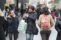 La población murciana crece un 22% en la última década, según el INE