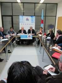 El BNG espera que en la comisión de las cajas se depuren responsabilidades políticas y pedirá la comparecencia de Feijóo