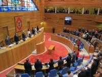 El Parlamento gallego estrena este martes los nuevos tiempos de debate en el pleno, con interpelaciones y PNL más cortas