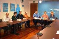 El PP constituye su nueva Comisión de Discapacidad