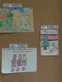 Niños y adolescentes con cáncer participan en el II Concurso de Dibujo 'Pintando por la vida, en Navidad'