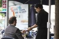 La facturación del sector servicios descendió un 3% en octubre en CyL con una caída del empleo del 3,3%