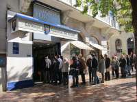 El sorteo del Euromillones deja un premio de más de 96.000 euros en Zafra (Badajoz)