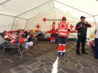 Cruz Roja entregará más de 1.800 desayunos a menores con mas necesidades en Tenerife