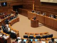 Aprobado el Presupuesto de 2013 que asciende a 9.481 millones de euros sin enmiendas de la oposición
