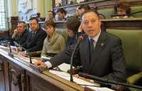 Aprobado el Presupuesto municipal de Valladolid sin enmiendas de la oposición y en espera de transferencias de la Junta