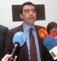 PSOE-A afirma que Guerrero tiene que dar todas las explicaciones en el ámbito judicial