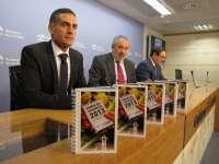 Editados 10.000 ejemplares de la Agenda del Consumidor 2013
