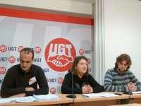 Sindicatos sobre la 'Operación Estipendio':