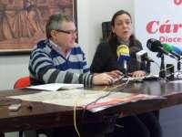 El Programa Regional de Empleo de Cáritas Diocesana ayuda a más de 1.500 personas a buscar empleo en 2011