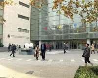 Los juzgados de Valencia registran en los dos primeros días de tasas judiciales diez asuntos menos que el año pasado