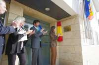 El Centro Oceanográfico de Cádiz inaugura oficialmente su nueva sede