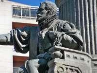 El acto de homenaje al Justicia regresa este año a la Plaza de Aragón