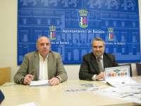 La feria infantil y juvenil IBEROCIO 2012 traerá a Badajoz nuevos talleres y conciertos de Auryn y POL 3.14