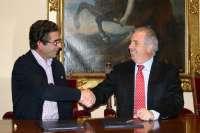Una inversión de 185.000 euros permitirá instalar en la cárcel de Sepúlveda (Segovia) una exposición sobre su historia