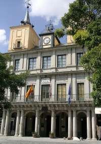 El Ayuntamiento de Segovia dispondrá de 10 millones de euros para invertir en 2013