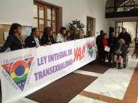 IULV-CA registra en el Parlamento un proyecto de ley para lograr la