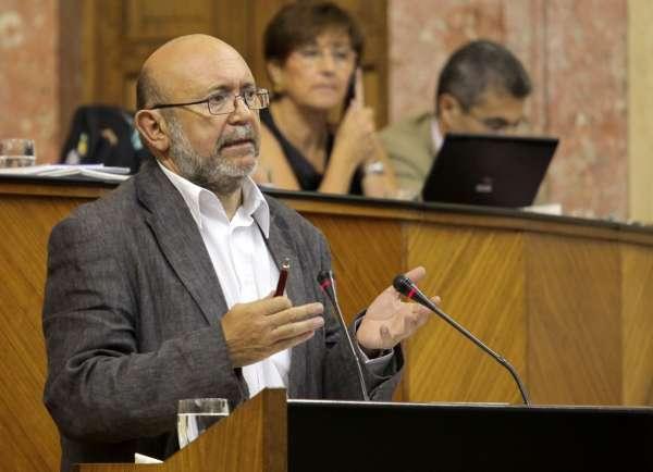 IULV-CA defiende que el Presupuesto de Junta apuesta por las políticas sociales, frente a