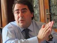 Negreira anuncia su candidatura a la reelección como presidente provincial del PP de A Coruña