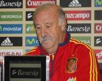 Vicente del Bosque recibirá la Medalla al Mérito Deportivo 'Ciudad de Zaragoza 2012'