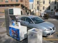 La venta de combustible en CyL descendió en octubre un 20,20% sobre el mismo mes de 2011, la mayor caída en España