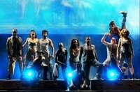 El Teatro Arriaga de Bilbao cierra el año 2012 con el espectáculo