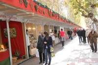 Más de la mitad de los murcianos reducirá su consumo navideño en 2012, según un estudio de la UCAM