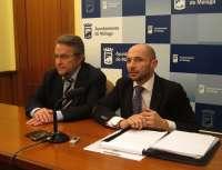 Ayuntamiento de Málaga defiende el metro soterrado por el centro y asegura que ya ha cumplido con su aportación