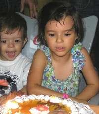 Ruth Ortiz pide al Ayuntamiento de Córdoba que el parque 'Ciudad de los Niños' lleve el nombre de Ruth y José