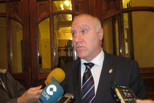 Faustino Banco espera para enero la aprobación del nuevo decreto de jornada
