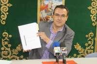 El Ayuntamiento de Vélez-Málaga incrementa su presupuesto para 2013 hasta los 90 millones de euros