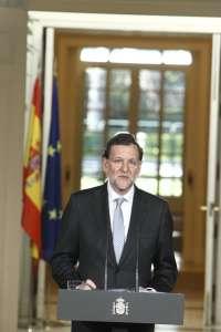 Rajoy condecorará este viernes en Santiago a Fernández Albor con la Gran Cruz de la Orden de Isabel la Católica