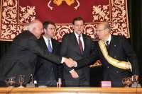 Rajoy cree que nada impedirá que el proyecto