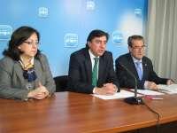 PP de Salamanca confían en que la nueva normativa del ibérico recoja las peticiones de los profesionales del sector