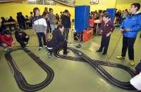 Las actividades de la X edición de 'Sábados tarde' congregaron a casi 4.000 jóvenes en noviembre y diciembre