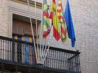 El empleo y el apoyo a las familias, retos principales del PSOE en Huesca para el presente año