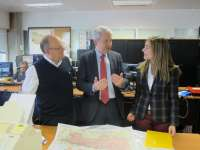 El servicio SOS-Rioja atendió 432.760 llamadas y abrió 102.483 partes de incidencias en 2012
