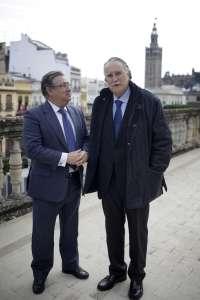 El alcalde de Bilbao,