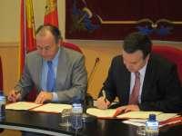 Los legajos históricos del conde de Francos se conservarán en el Archivo Histórico Provincial de Salamanca