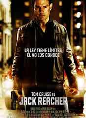 Jack Reacher - Cartel