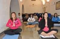 El yoga como terapia es un complemento útil en el tratamiento de pacientes hipertensos de difícil control