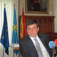 El presidente de la Junta General visita este miércoles el concejo de Santo Adriano