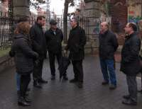 El PSOE de Valladolid pide un nuevo Pleno extraordinario sobre el soterramiento para conocer la