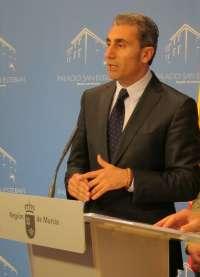 García sostiene que ubicar estación del AVE en Los Dolores