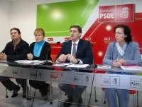 PSOE pide al juzgado instructor que reabra la causa penal contra Amat por el Teatro Auditorio