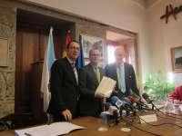 El hallazgo del testamento de Pardo de Cela revela que el mariscal tuvo un hijo y que no fue ejecutado en diciembre