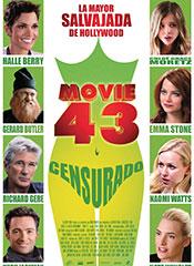 Movie 43 - Cartel