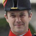 Federico de Dinamarca.